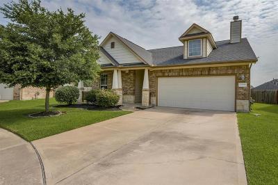 Richmond Single Family Home For Sale: 17830 Strolling Stream Lane