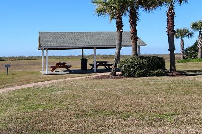 Galveston Residential Lots & Land For Sale: 3830 Carmel Court
