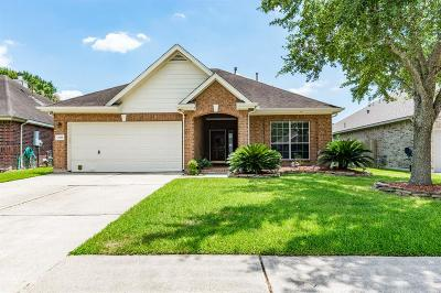 Single Family Home For Sale: 2538 Bay Hill Drive