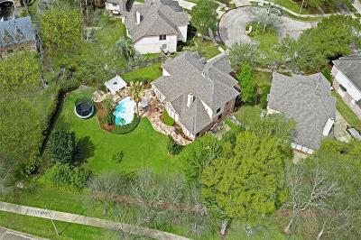 Sugar Land Single Family Home For Sale: 8506 Hillsboro Place