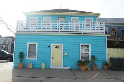 Single Family Home For Sale: 2102 Avenue O 1/2