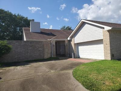 Single Family Home For Sale: 1723 Linfield Way