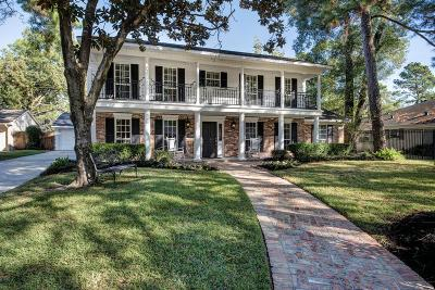 Harris County Single Family Home For Sale: 13726 Queensbury Lane