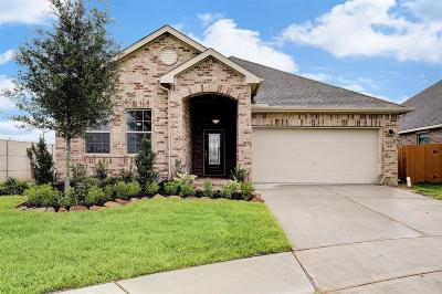 League City Single Family Home For Sale: 1621 Canchola Lane