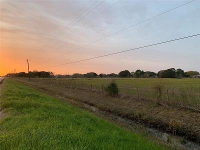 Farm & Ranch For Sale: Fm 1462 Road