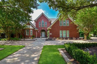 Fort Bend County Single Family Home For Sale: 102 Whimbrel Drive