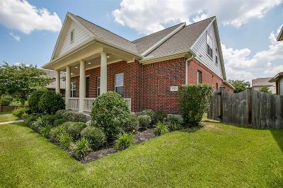 Cypress Single Family Home For Sale: 16826 Paynes Creek Drive