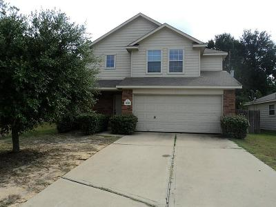 Single Family Home For Sale: 11815 Belle Court