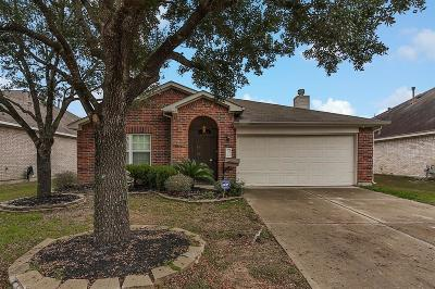 Cypress Single Family Home For Sale: 14706 Timber Cliff Lane