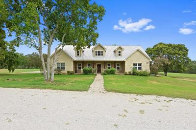 Montgomery Single Family Home For Sale: 1102 College Street