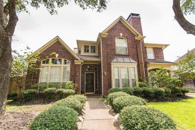 Single Family Home For Sale: 13702 Hidden Dell Court