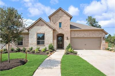 Cypress Single Family Home For Sale: 13502 Hartford Bay Trail