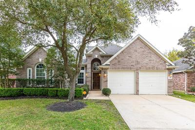 Single Family Home For Sale: 7319 Clairson Lane