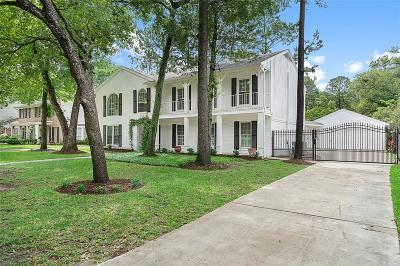 Houston Single Family Home For Sale: 14911 Cindywood Drive