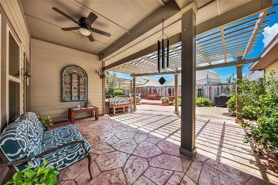 Spring Single Family Home For Sale: 31005 Sunfall Trail Lane