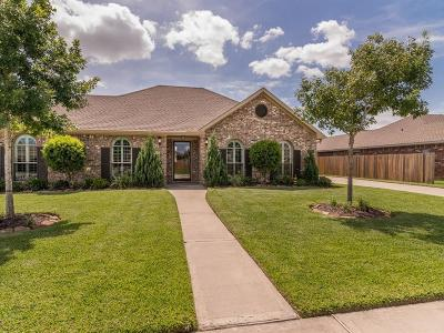 League City TX Single Family Home For Sale: $345,000