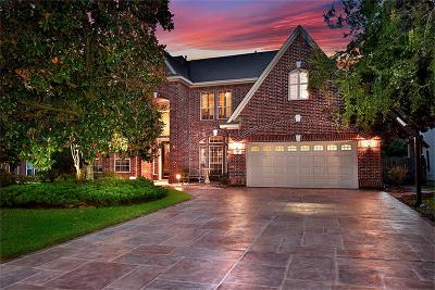 Panther Creek, The Woodlands Panther Creek, Village Of Panther Creek, Woodlands Village Panther Creek, Panther Creek, The Woodands Panther Creek, The Woodlands Panther, The Woodlands Panther Creek, Woodlands Vil Panther Ck Single Family Home For Sale: 218 S Berryline Circle