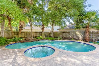 New Territory Single Family Home For Sale: 1310 Cedar Terrace Court
