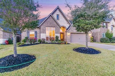 Katy Single Family Home For Sale: 28926 Havenport Drive