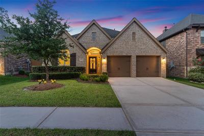 Spring Single Family Home For Sale: 27330 Pendleton Trace Drive