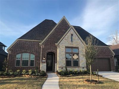 Missouri City Single Family Home For Sale: 5011 Galahad Ct