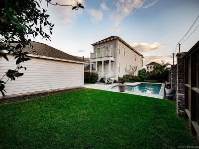 Heights Single Family Home For Sale: 545 W 23rd Street