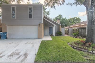 Richmond Single Family Home For Sale: 804 Chateau Place