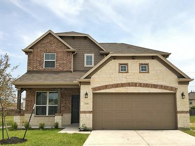 Spring Single Family Home For Sale: 2529 Quartz