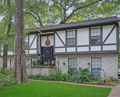 Kingwood Single Family Home For Sale: 3115 Silver Falls Drive