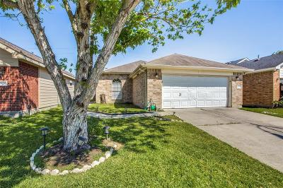 Cypress Single Family Home For Sale: 19822 Laurel Trail Drive