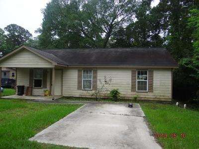 Polk County Single Family Home For Sale: 120 Lama Street