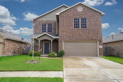 Katy Single Family Home For Sale: 5806 Rye Creek Drive