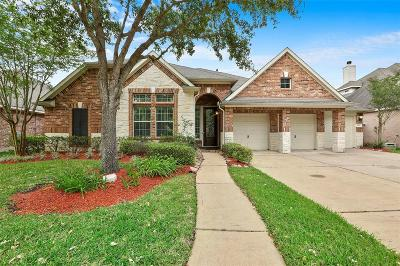 Grayson Lakes Single Family Home For Sale: 1515 Crystal Meadow Place