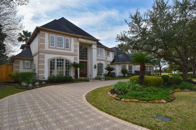 Houston Single Family Home For Sale: 13619 N Starlight Harbour Court