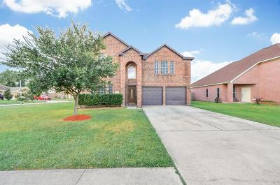 Single Family Home For Sale: 3238 Dove Cove Circle