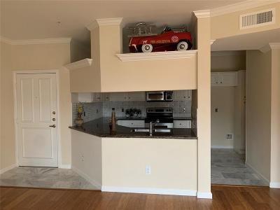River Oaks Condo/Townhouse For Sale: 2111 Welch Street Street #A112