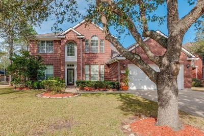Katy Single Family Home For Sale: 1214 Ragsdale Court