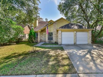 Spring Single Family Home For Sale: 2322 Piddler Drive