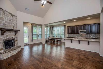 Montgomery County Single Family Home For Sale: 8143 Laughing Falcon Trail