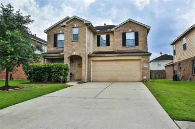 Katy Single Family Home For Sale: 24627 Cornell Park Lane