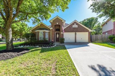 Sugar Land Single Family Home For Sale: 4310 Reynor Creek Court