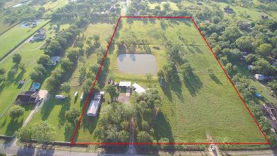 Pearland Residential Lots & Land For Sale: 17001 Harkey Road County Road 103