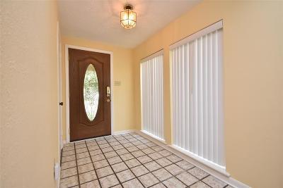 Missouri City Single Family Home For Sale: 3515 Cobleskill Court