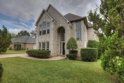 Montgomery Single Family Home For Sale: 122 April Waters Drive N