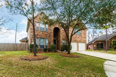 Fort Bend County Single Family Home For Sale: 1523 Rocky Bar Lane