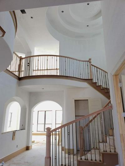 League City Single Family Home For Sale: 1274 Portefino Lane