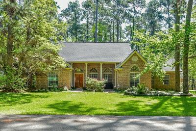 Single Family Home For Sale: 15622 Sunfish Road