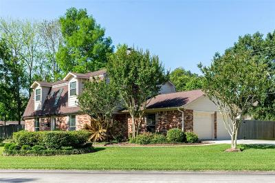 Single Family Home For Sale: 931 Timber Cove Drive