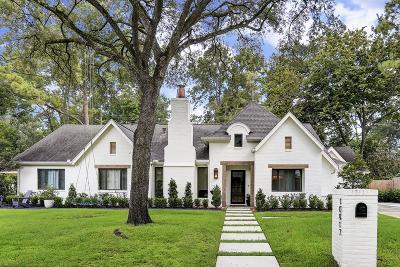Harris County Single Family Home For Sale: 10917 Long Shadow Lane