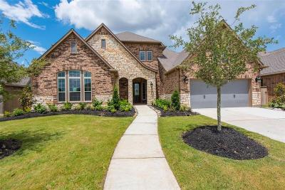 Brookshire Single Family Home For Sale: 30622 Indigo Falls